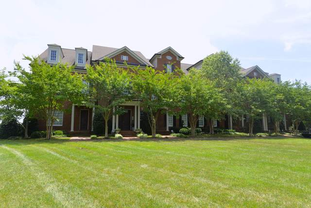 554 Whitehall Rd #116, Chattanooga, TN 37405 (MLS #1339545) :: Elizabeth Moyer Homes and Design/Keller Williams Realty