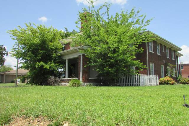510 S Willow St, Chattanooga, TN 37404 (MLS #1339555) :: The Lea Team