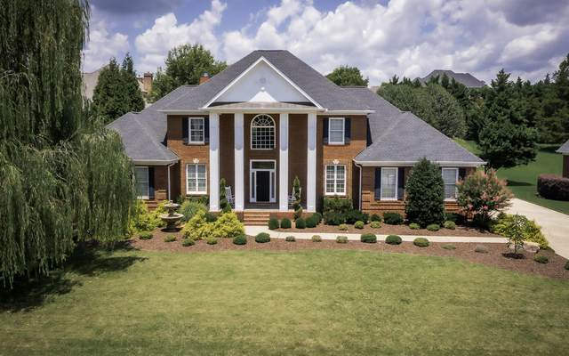 3167 Reflecting Dr, Chattanooga, TN 37415 (MLS #1339569) :: The Lea Team