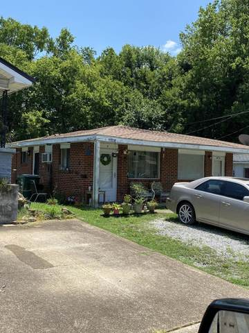 1208 Sholar Ave, Chattanooga, TN 37406 (MLS #1339570) :: Keller Williams Greater Downtown Realty   Barry and Diane Evans - The Evans Group