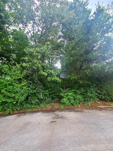0 Cottonwood Ln, Chattanooga, TN 37406 (MLS #1339574) :: Chattanooga Property Shop