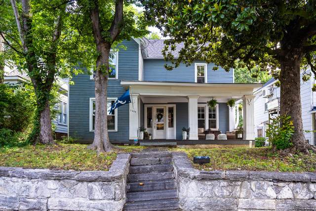1609 Bailey Ave, Chattanooga, TN 37404 (MLS #1339575) :: Keller Williams Greater Downtown Realty   Barry and Diane Evans - The Evans Group