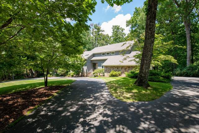 2 Glenarn Ct #139, Signal Mountain, TN 37377 (MLS #1339578) :: EXIT Realty Scenic Group
