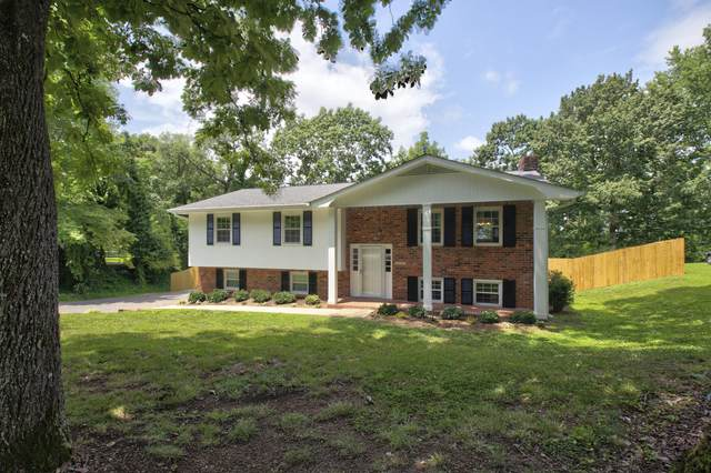 2237 Haven Crest Dr, Chattanooga, TN 37421 (MLS #1339586) :: Keller Williams Greater Downtown Realty | Barry and Diane Evans - The Evans Group