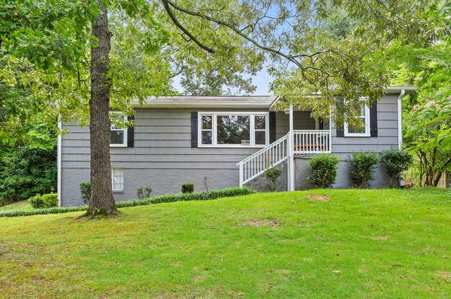 309 Tiktin Dr, Chattanooga, TN 37415 (MLS #1339592) :: Chattanooga Property Shop
