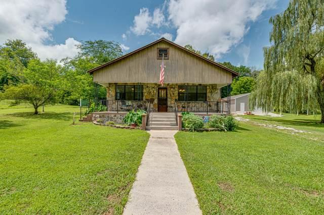 1353 Mill Dam Rd, Pikeville, TN 37367 (MLS #1339595) :: Keller Williams Realty