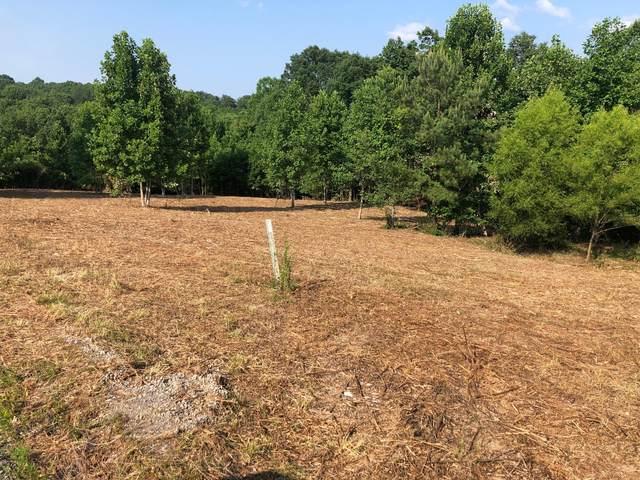 0 Fredonia Farm Rd, Dunlap, TN 37327 (MLS #1339599) :: The Lea Team
