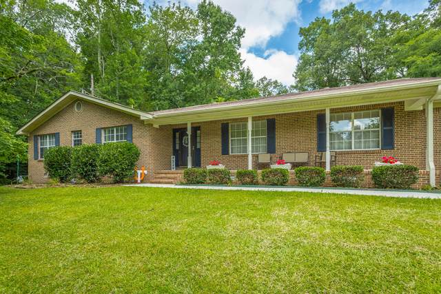 7229 Tyner Rd, Chattanooga, TN 37421 (MLS #1339601) :: Keller Williams Greater Downtown Realty | Barry and Diane Evans - The Evans Group