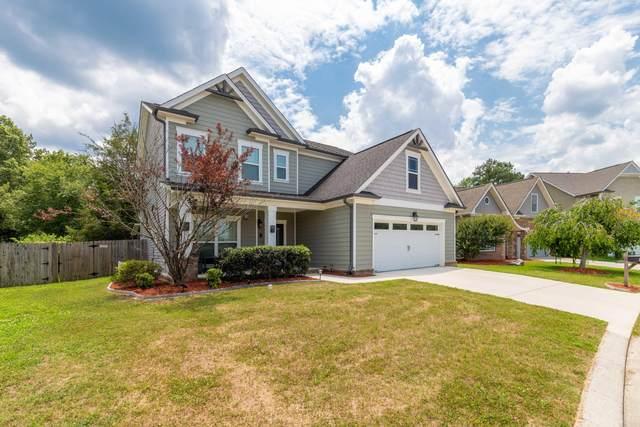 270 Dee Ln, Hixson, TN 37343 (MLS #1339610) :: Elizabeth Moyer Homes and Design/Keller Williams Realty