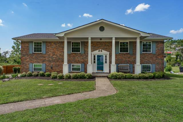 2617 Reid Dr, Chattanooga, TN 37421 (MLS #1339613) :: Keller Williams Greater Downtown Realty | Barry and Diane Evans - The Evans Group