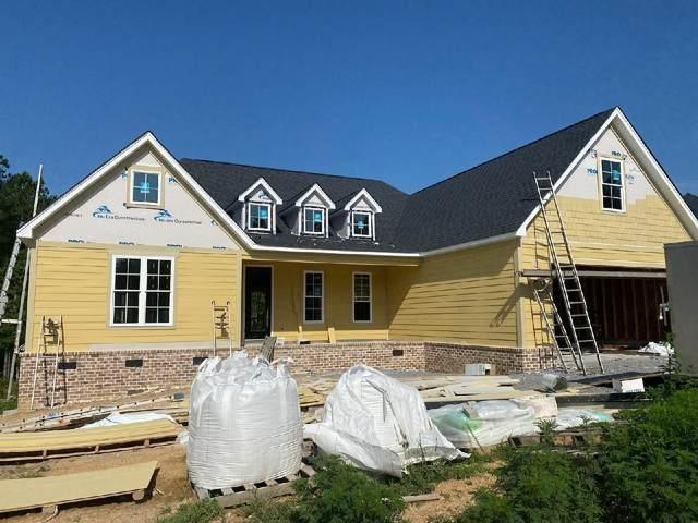 12076 Mare Ct, Soddy Daisy, TN 37379 (MLS #1339626) :: Smith Property Partners