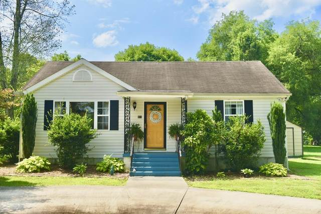 911 Boaz St, Athens, TN 37303 (MLS #1339640) :: Chattanooga Property Shop