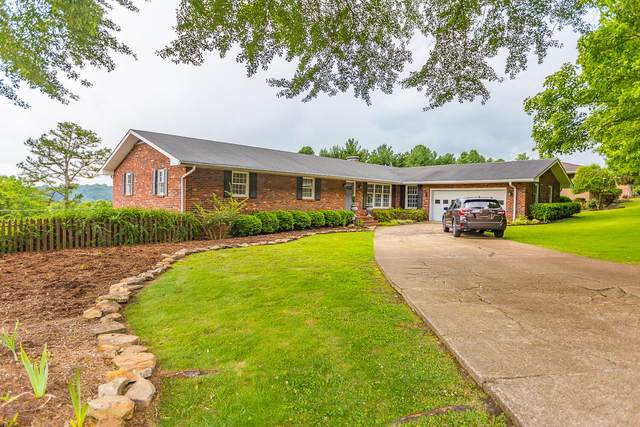 200 S Mission Ridge Dr, Rossville, GA 30741 (MLS #1339660) :: Chattanooga Property Shop