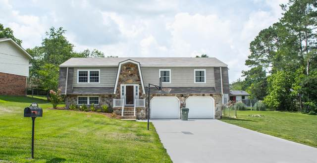 483 Foster Dr, Ringgold, GA 30736 (MLS #1339661) :: Keller Williams Greater Downtown Realty | Barry and Diane Evans - The Evans Group