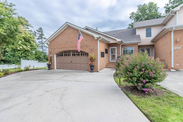 2538 St Lucie Ct, Chattanooga, TN 37421 (MLS #1339663) :: Keller Williams Greater Downtown Realty | Barry and Diane Evans - The Evans Group