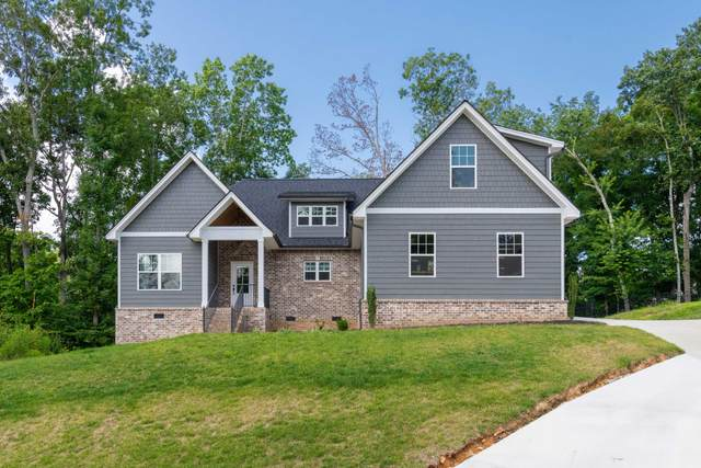 6233 Alexandra Pl, Chattanooga, TN 37416 (MLS #1339674) :: Elizabeth Moyer Homes and Design/Keller Williams Realty