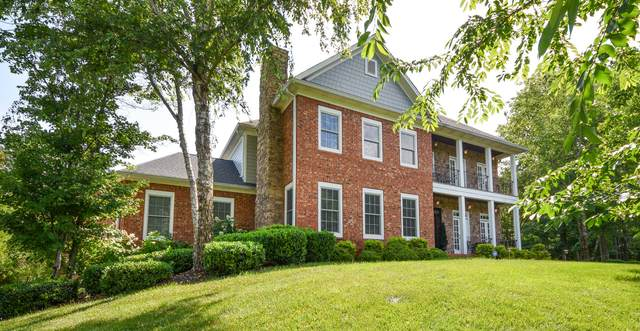 3235 NW Mountain Pointe Dr, Cleveland, TN 37312 (MLS #1339685) :: Keller Williams Greater Downtown Realty | Barry and Diane Evans - The Evans Group