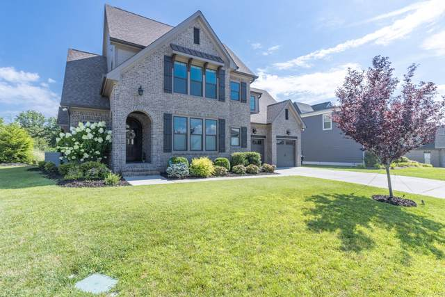 3136 Whistling Way, Ooltewah, TN 37363 (MLS #1339693) :: EXIT Realty Scenic Group