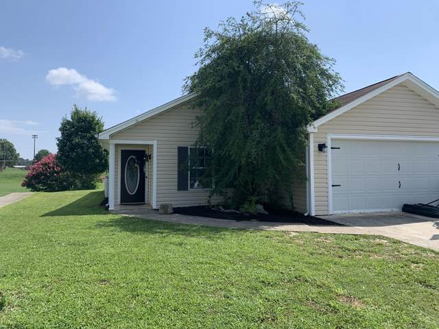 4243 Kayla Cir, Chattanooga, TN 37406 (MLS #1339696) :: Keller Williams Greater Downtown Realty | Barry and Diane Evans - The Evans Group