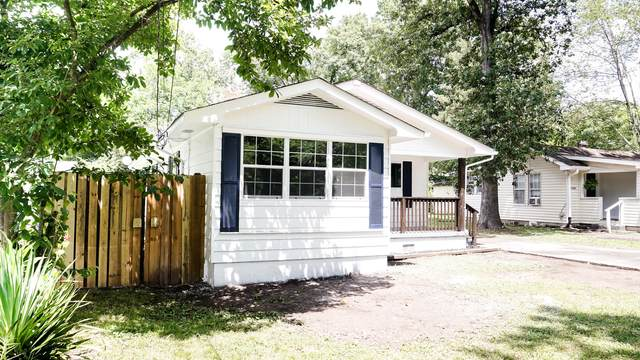5407 Marion Ave, Chattanooga, TN 37412 (MLS #1339698) :: Smith Property Partners
