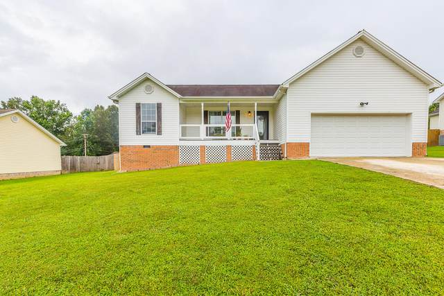 7150 Dana Michelle Ln, Birchwood, TN 37308 (MLS #1339717) :: Keller Williams Greater Downtown Realty | Barry and Diane Evans - The Evans Group