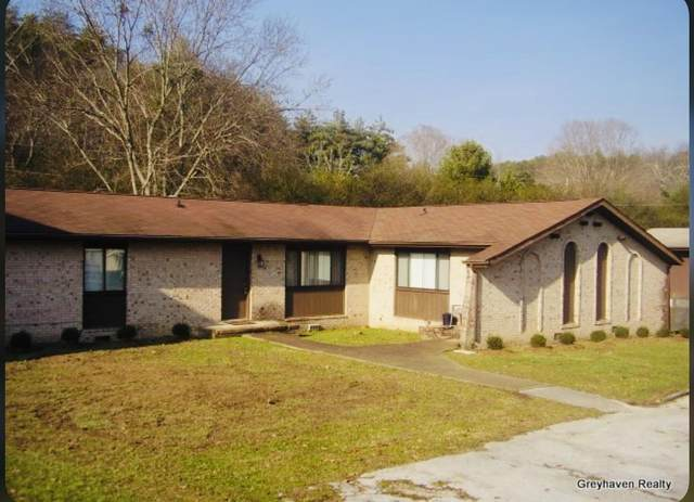 4751/4753 Tessie Ln, Hixson, TN 37343 (MLS #1339721) :: Keller Williams Greater Downtown Realty | Barry and Diane Evans - The Evans Group