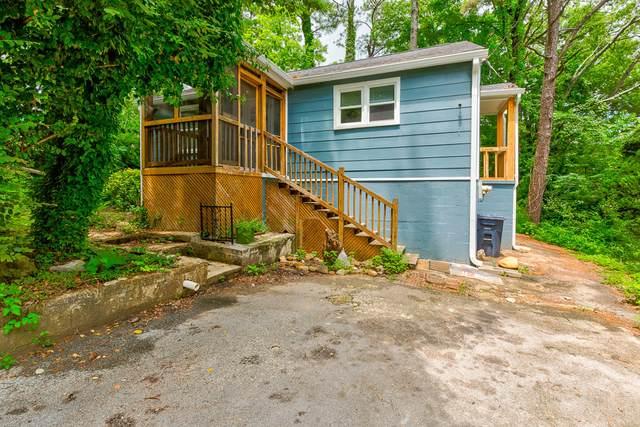 4149 E Ridge Dr, Chattanooga, TN 37412 (MLS #1339737) :: Keller Williams Realty
