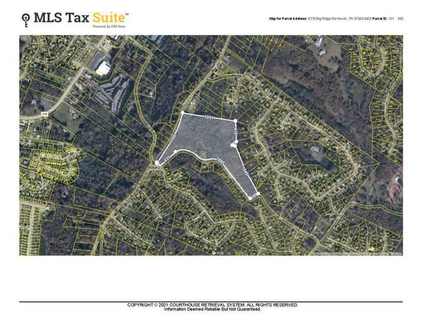 6775 Big Ridge Rd, Hixson, TN 37343 (MLS #1339745) :: Keller Williams Realty