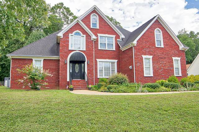 7174 Goldenrod Ct, Ooltewah, TN 37363 (MLS #1339775) :: Keller Williams Greater Downtown Realty | Barry and Diane Evans - The Evans Group