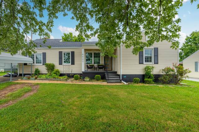 6607 State Line Rd, Chattanooga, TN 37412 (MLS #1339778) :: Chattanooga Property Shop