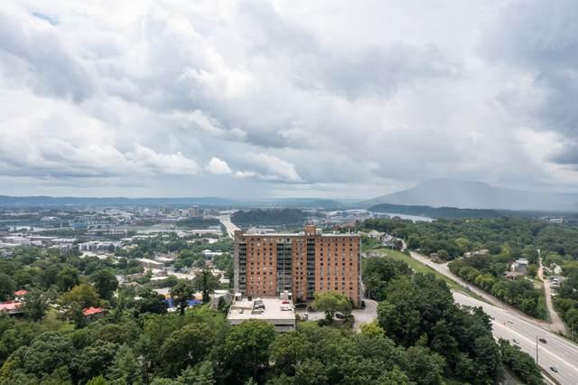 1131 Stringers Ridge Rd 4G, Chattanooga, TN 37405 (MLS #1339781) :: Chattanooga Property Shop