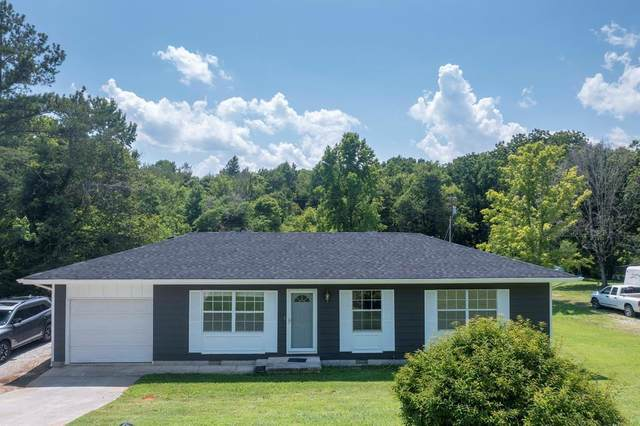 1398 White Oak Rd, Dayton, TN 37321 (MLS #1339782) :: Keller Williams Greater Downtown Realty   Barry and Diane Evans - The Evans Group