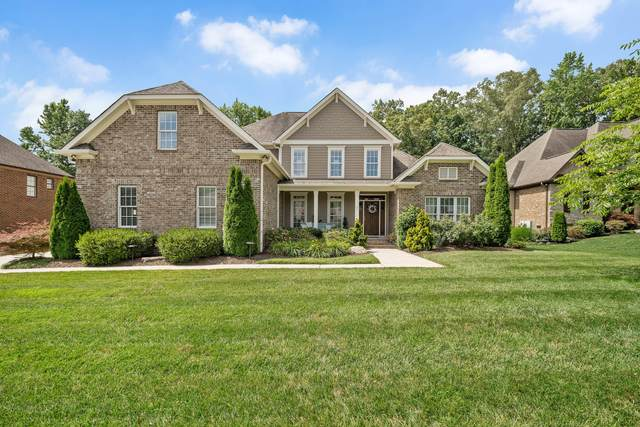3643 Windbridge Dr, Apison, TN 37302 (MLS #1339793) :: Keller Williams Greater Downtown Realty | Barry and Diane Evans - The Evans Group