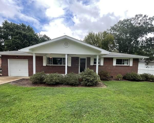 40 Evelyn Dr, Rossville, GA 30741 (MLS #1339810) :: Elizabeth Moyer Homes and Design/Keller Williams Realty