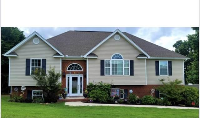 464 Hidden Oaks Dr, Flintstone, GA 30725 (MLS #1339819) :: Chattanooga Property Shop