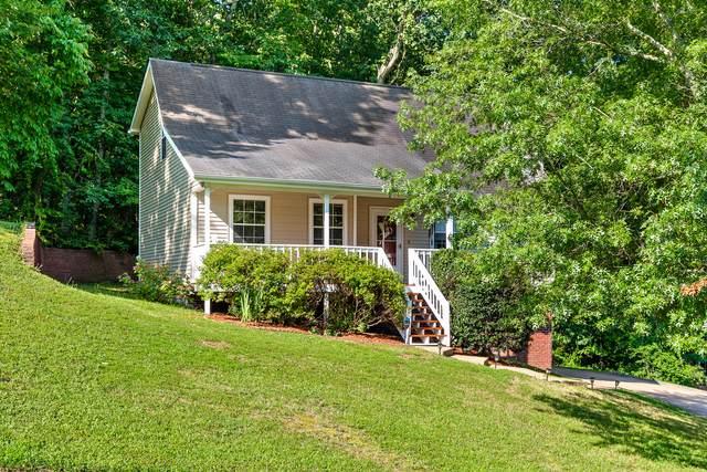 7037 Hunter Glen Dr, Ooltewah, TN 37363 (MLS #1339821) :: Elizabeth Moyer Homes and Design/Keller Williams Realty