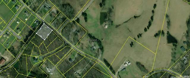 Lot 3 E John Burch Rd #3, Dunlap, TN 37327 (MLS #1339825) :: Elizabeth Moyer Homes and Design/Keller Williams Realty