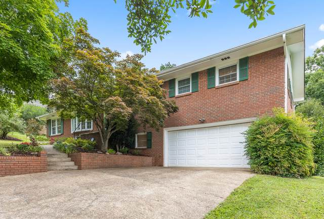917 Brynwood Dr, Chattanooga, TN 37415 (MLS #1339829) :: Keller Williams Greater Downtown Realty   Barry and Diane Evans - The Evans Group