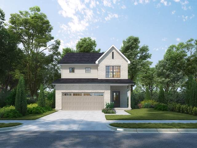 Lot #80 Moss Landing, Chattanooga, TN 37416 (MLS #1339832) :: Keller Williams Greater Downtown Realty | Barry and Diane Evans - The Evans Group