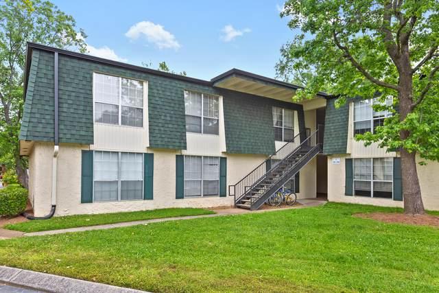 900 Mountain Creek Rd Apt 195, Chattanooga, TN 37405 (MLS #1339850) :: Smith Property Partners