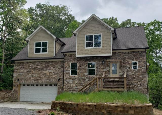 7092 Flagridge Dr, Ooltewah, TN 37363 (MLS #1339851) :: Keller Williams Greater Downtown Realty | Barry and Diane Evans - The Evans Group