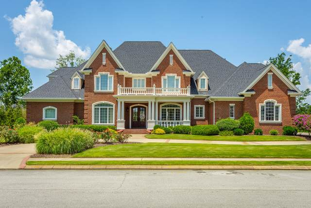 1929 Aviara Dr, Chattanooga, TN 37421 (MLS #1339856) :: EXIT Realty Scenic Group
