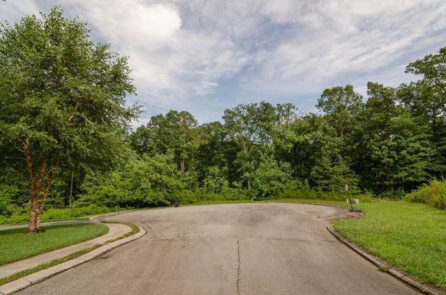 12320 Nee Cee Dr #31, Soddy Daisy, TN 37379 (MLS #1339868) :: Keller Williams Greater Downtown Realty | Barry and Diane Evans - The Evans Group