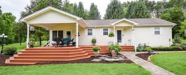 571 Randolph Lane, Decatur, TN 37322 (MLS #1339872) :: The Hollis Group