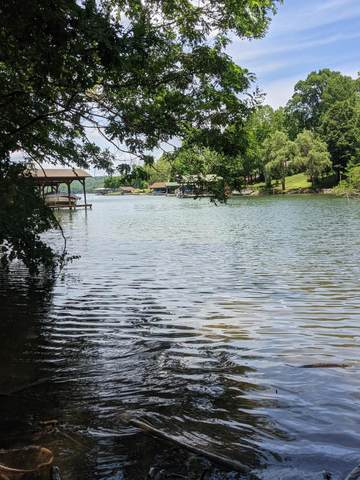 Lot 33 Cherokee Circle #33, Ten Mile, TN 37880 (MLS #1339895) :: Keller Williams Greater Downtown Realty | Barry and Diane Evans - The Evans Group