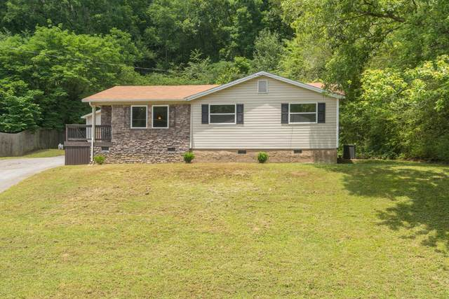 2703 Banks Rd, Chattanooga, TN 37421 (MLS #1339897) :: Keller Williams Greater Downtown Realty   Barry and Diane Evans - The Evans Group