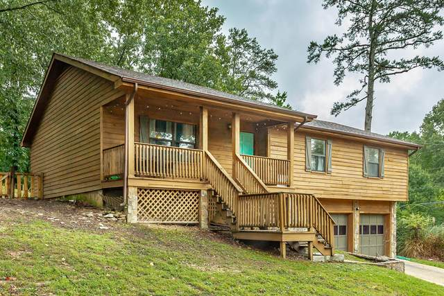 302 Hannah Ln, Hixson, TN 37343 (MLS #1339902) :: Chattanooga Property Shop