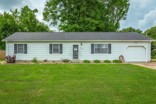 4114 E Stump St, Chattanooga, TN 37412 (MLS #1339904) :: Chattanooga Property Shop
