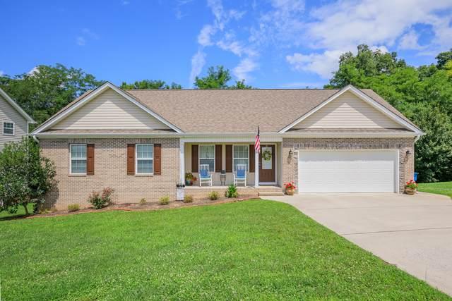 325 Fieldstone Dr, Ringgold, GA 30736 (MLS #1339906) :: Elizabeth Moyer Homes and Design/Keller Williams Realty