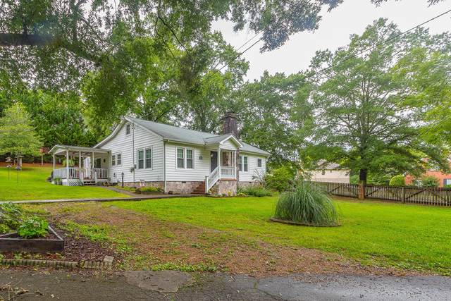 601 State Line Rd, Chattanooga, TN 37412 (MLS #1339908) :: Smith Property Partners